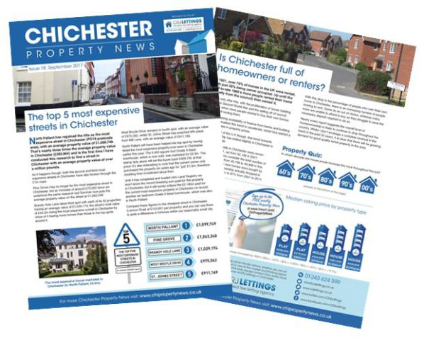 Chichester Property News Summer 2016