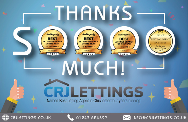 best letting agent chichester 2017